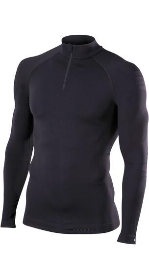 Falke Comfort Warm Singlet Men black